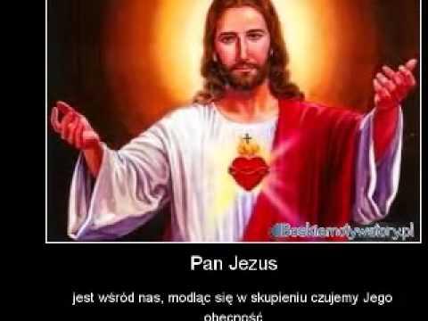 Gdy wszyscy święci idą do nieba, to święty Piotr na saksie rocka
