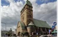 Ojcze Świata – Zespół Serduszka ze Szczecina