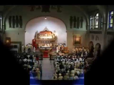Święty Święty – Zespół Serduszka ze Szczecina