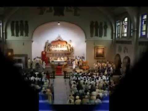 Bóg jest z nami – Zespół Serduszka ze Szczecina