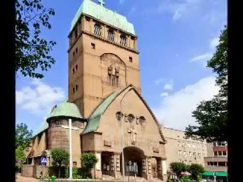 Prorok Mojżesz – Zespół Serduszka – Szczecin