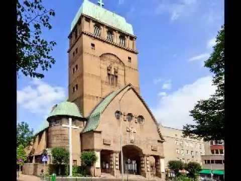 Święty nasz Bóg – Zespół Serduszka – Szczecin