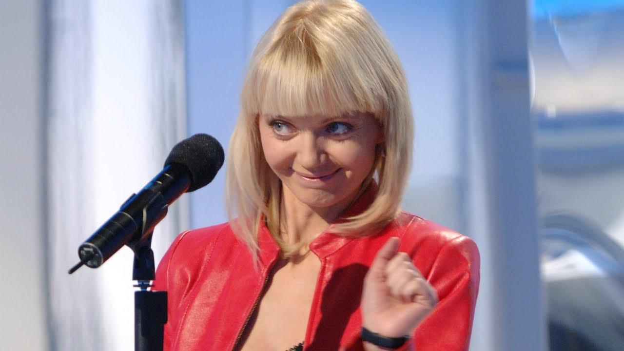 Ziarno – Olga Borys