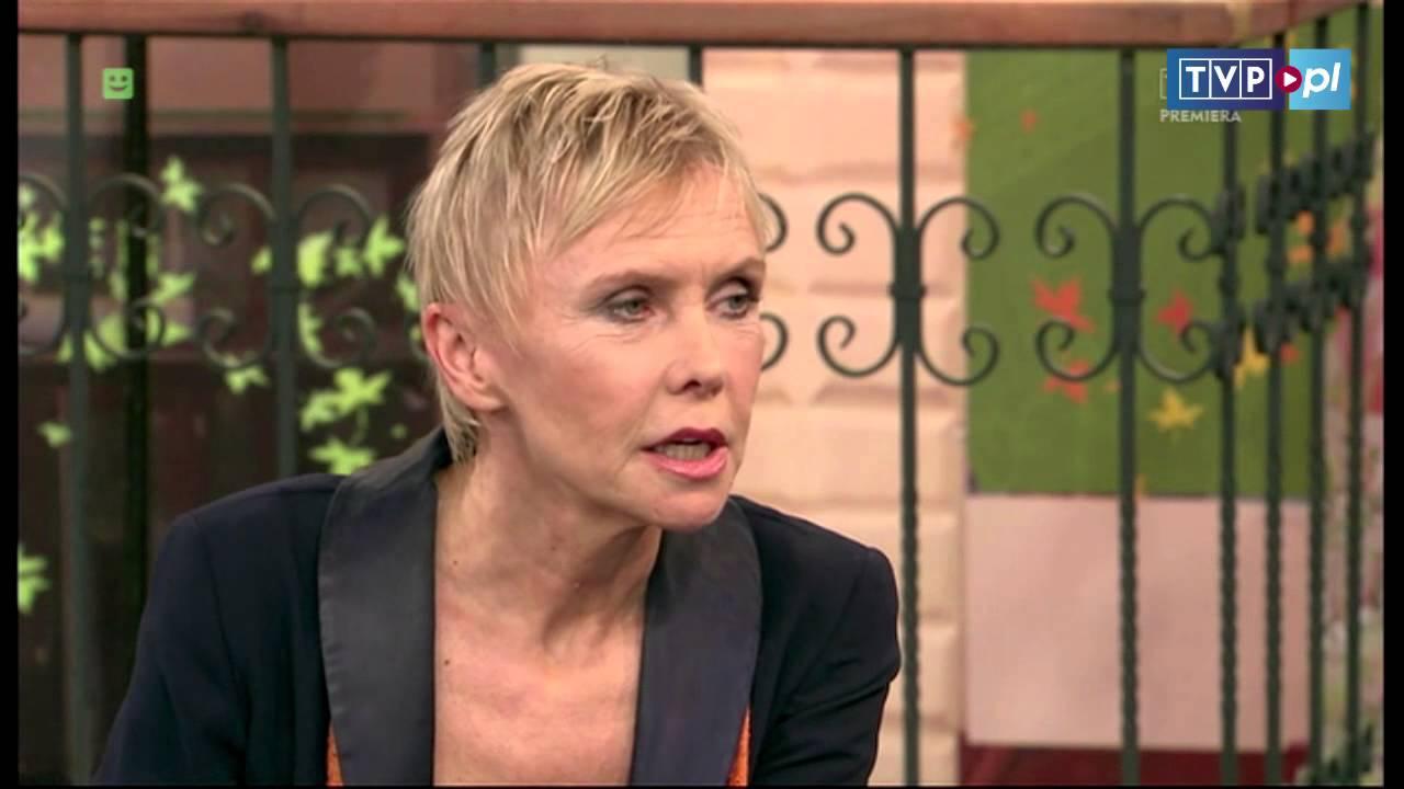 """""""Ziarno"""" – Ewa Błaszczyk"""