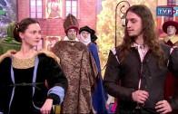 Ziarno – Podróż w Średniowiecze