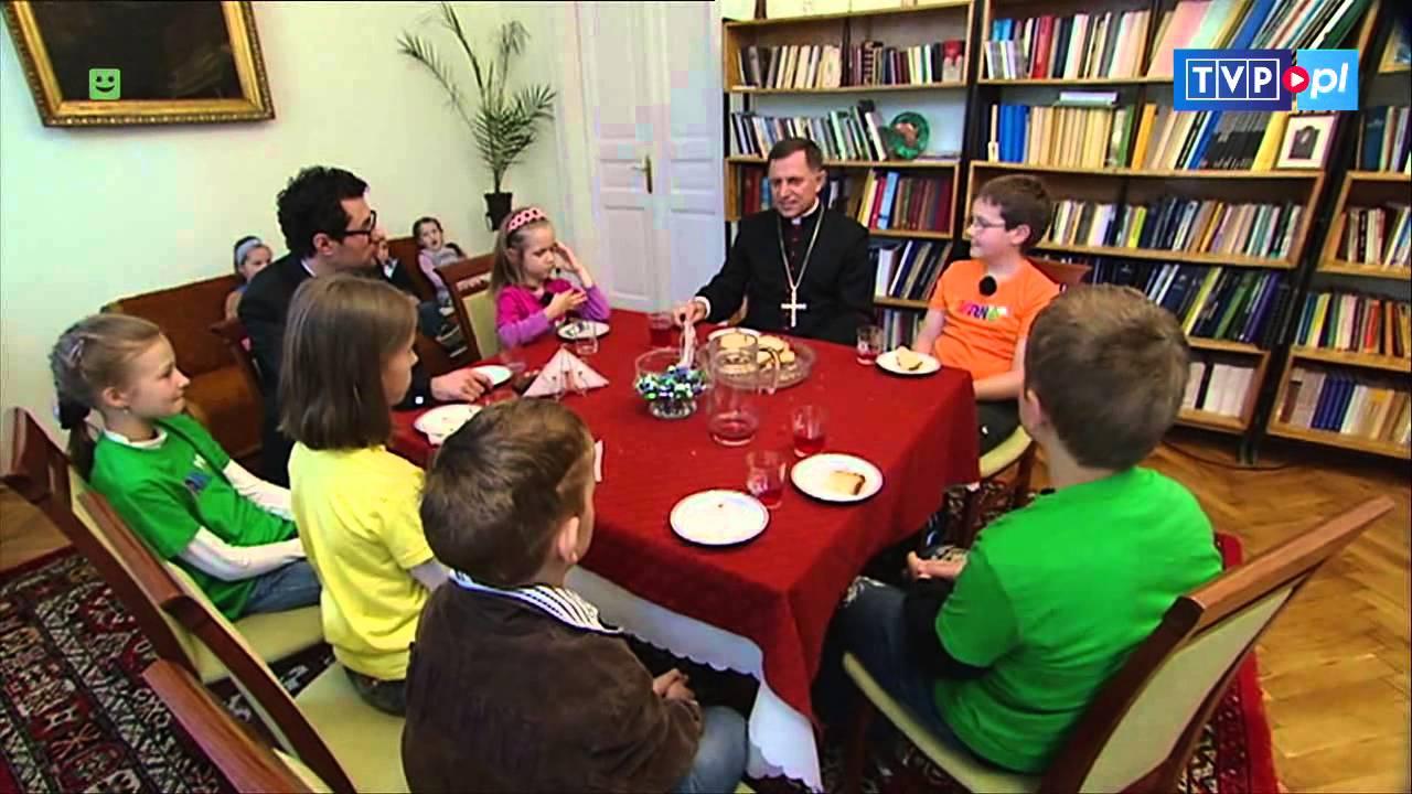 Ziarno – XII Dzień Papieski