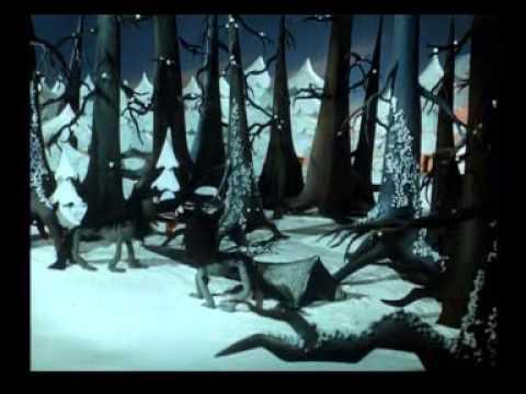 Miś Coralgol – Coralgol Na Syberii – odc 09