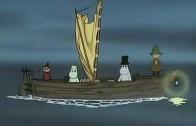 Muminki 25 – Wyprawa do latarni morskiej