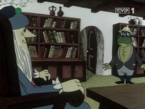 """Wyprawa Profesora Gąbki 10 – """"Śladem wielkiej rzeki"""""""