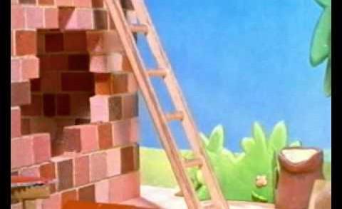 Bob Budowniczy Odcinek 11 Psoty Stracha