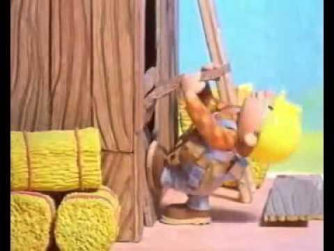 Bob Budowniczy Odcinek 10 Urodziny Boba