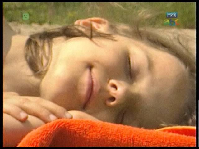 Fasolki – Gdy leżę na plaży