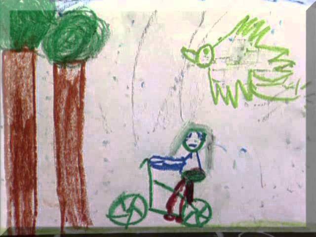 Jedyneczka – Ja i mój rower