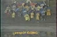 Zespół Gong – Co tu robić kiedy pada deszcz kap kap