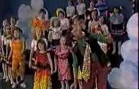 Zespół Gong – Zawsze Niech Będzie Słońce
