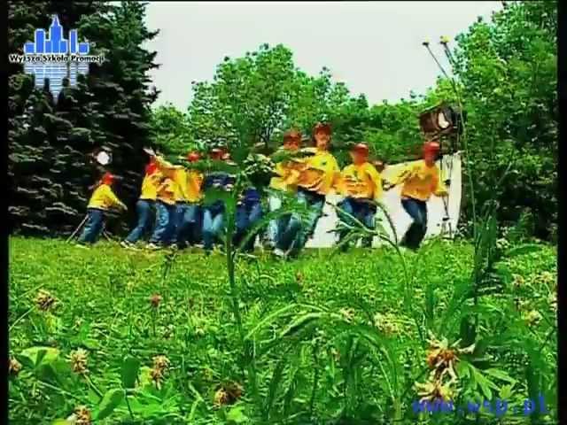 Zespół Gong – Po łące biega lato