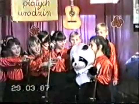 Zespół Gong – Piosenka Zagadka