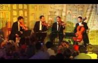 Zespół Gong – Grupa Mo Carta