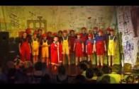 Zespół Gong – Piosenka o Krasnalach