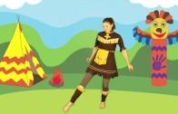 Układy taneczne # 11 – Wyprawa przez Wielki Kanion