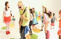 Taniec Dla Dzieci – Justynka i Tomek