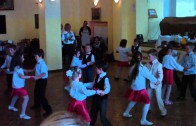 Układy taneczne # 1 – Przywitanie i rozgrzewka