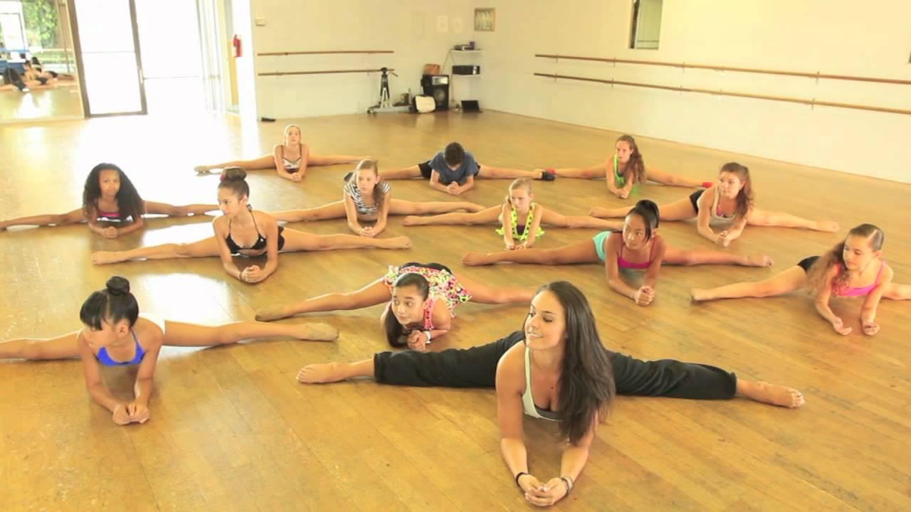 Taniec Dla Dzieci – Lekcje Online