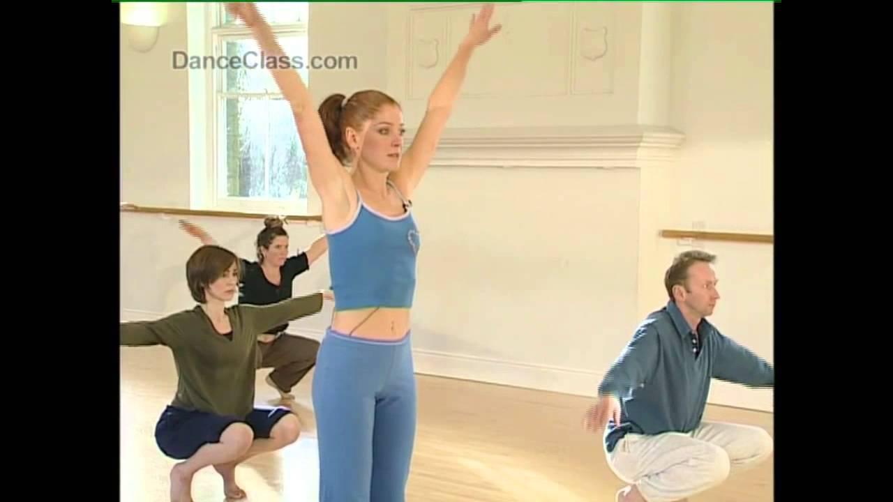 Taniec Dla Dzieci – Taniec na rozgrzewkę