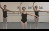Taniec Dla Dzieci – Nauka Baletu