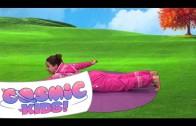 Taniec Dla Dzieci – A Cosmic Kids Yoga Adventure!
