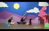 Taniec Dla Dzieci – Balet dla Dzieci 2-5 letnich
