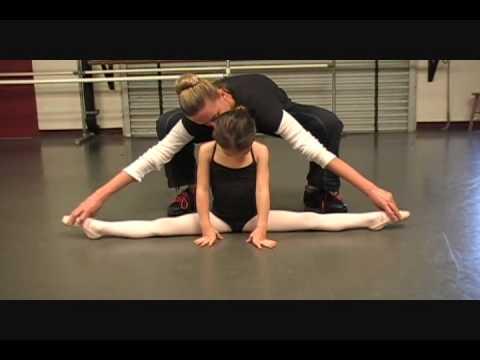 Taniec Dla Dzieci – Classical Ballet dance