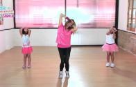 Taniec Dla Dzieci – PASO A PASO