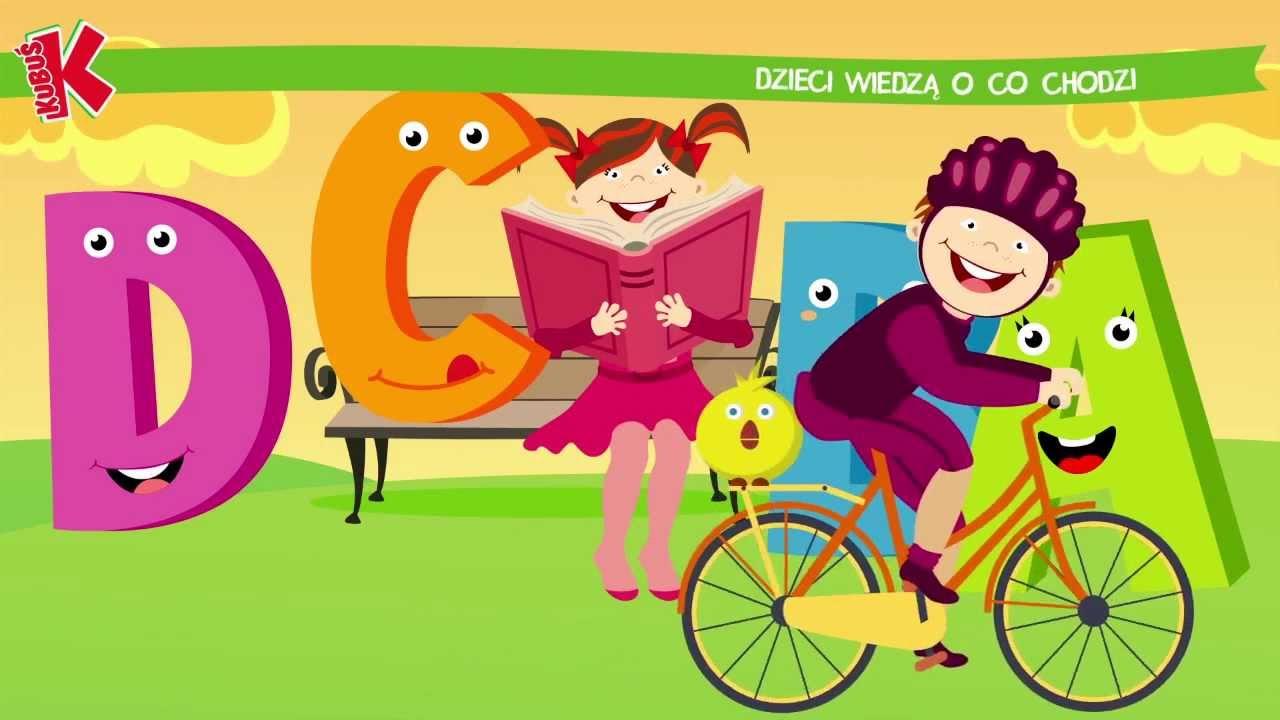 Kubuś – Witaminki – bajka dla dzieci