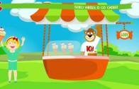 Kubuś – bajka dla dziecka – Letnie Zabawy