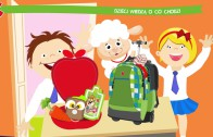 Kubuś – Bajka dla dzieci – Pożegnanie lata