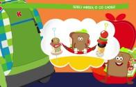 Kubuś – Manifest na Drugie Śniadanie – bajka dla dzieci