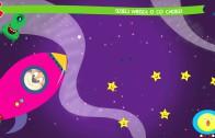 Kubuś – Kosmos – Bajki dla dzieci