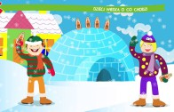 Kubuś – Zabawy na śniegu – Bajka dla dzieci
