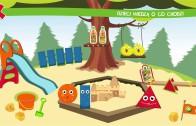 Kubuś – Figury – zabawa dla dzieci