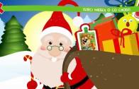 Kubuś – Mikołaj – bajka dla dzieci