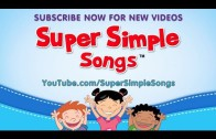 Welcome to Super Simple Songs