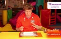 Eksperyment dla dzieci