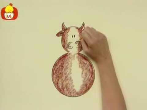 Kręgi – Brązowy byk, dla dzieci
