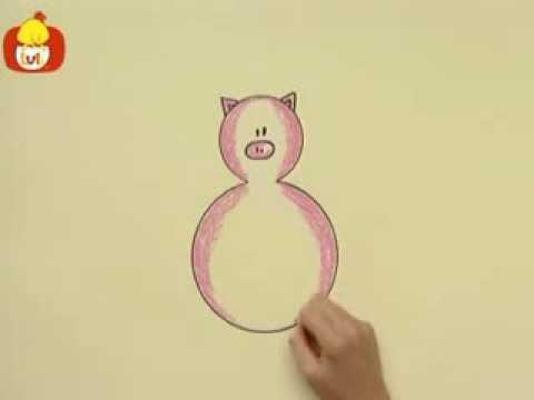 Kręgi – Wieprzowina, dla dzieci