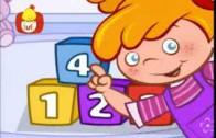 Liczę – Michal ma 4 niedźwiadki, dla dzieci