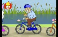 Liczę – Rowerek, dla dzieci