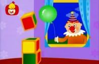 Książeczka kształtów : Kwadrat: kopertka, kostka i okno, dla dzieci