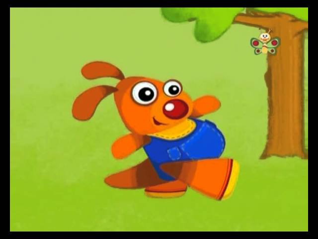 Baby TV kenny i guri