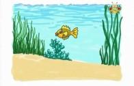 BabyTV ART FISH